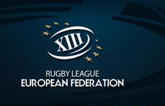Rugby League European Federation