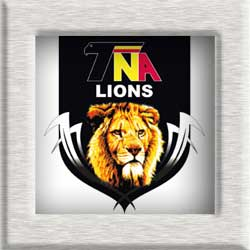 PNG Rugby League TNA Lions