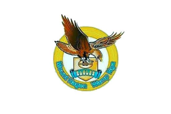 PNG Rugby League Wamp Nga Eagles