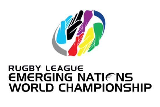Rugby League Emerging Nations World Championship