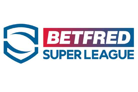 Super League 2020 Draw