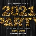 RPJ: 2021 PARTY