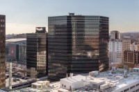 Three Gateway Center Newark, NJ - Rugby Realty