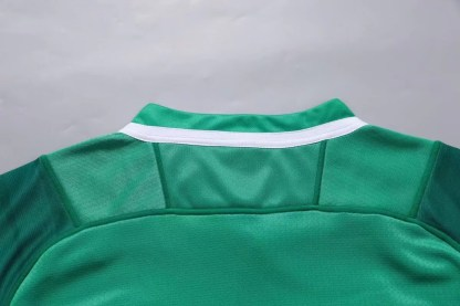 Ireland rugby jersey 2018
