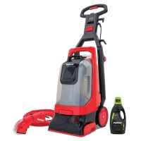 Pro-Deep Carpet Cleaner with Motorized Upholstery Tool ...