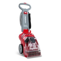 Rug Doctor Deep Carpet Cleaner Troubleshooting