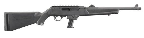 Image: Ruger.com PC Carbine