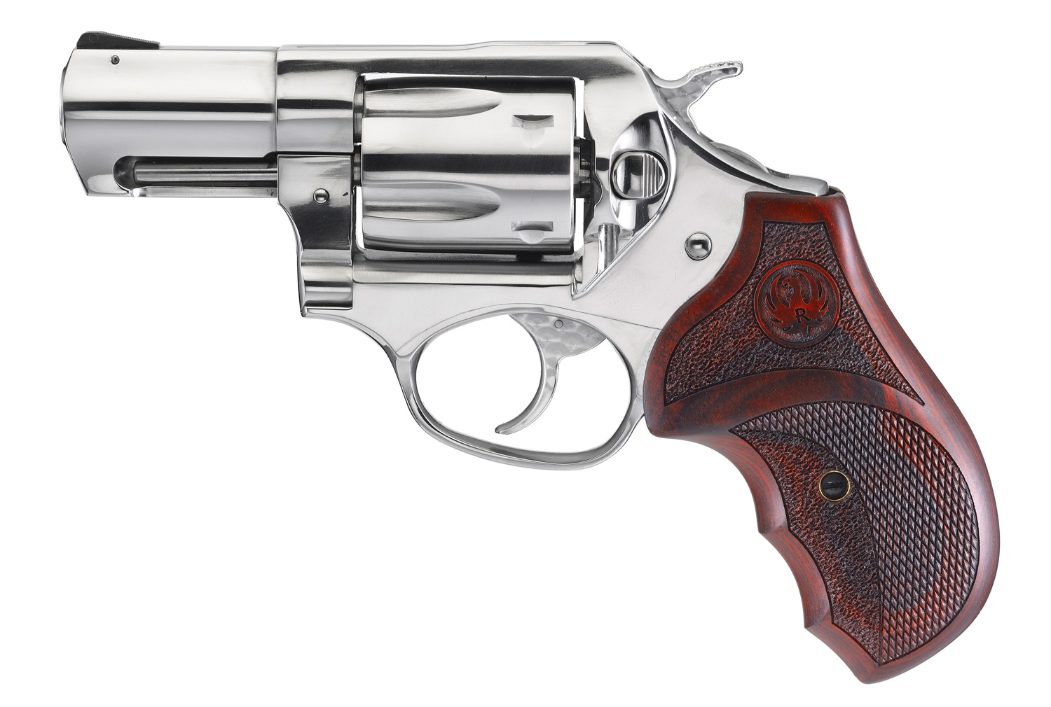 Ruger Sp101 Match Champion Double Action Revolver Model