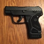 Lcp Ii Extended Mags Don T Fit Ruger Forum