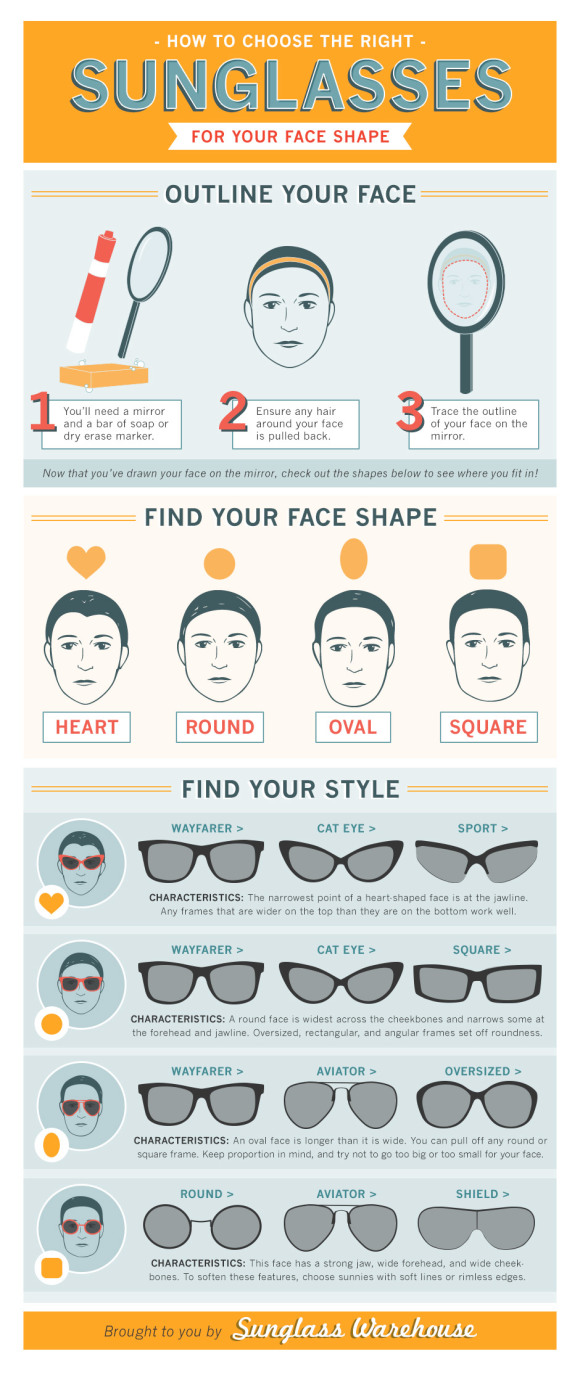 Finding The Right Furniture For A Stylish Home: Choosing The Right Sunglasses