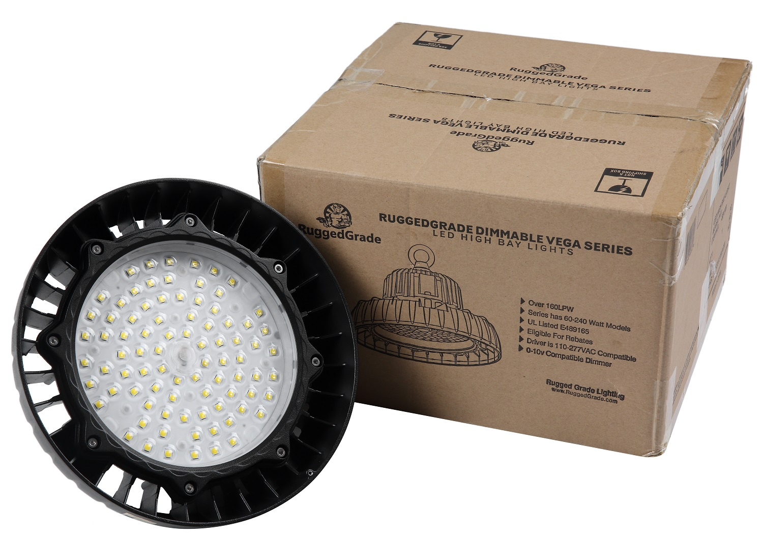 welcome to our rugged grade lighting