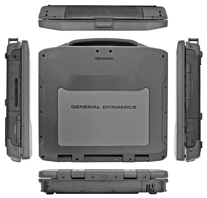 Rugged PC Review.com: General Dynamics Itronix GD8200