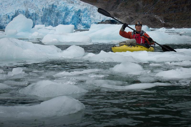 Patagonia on Kayak film teaser