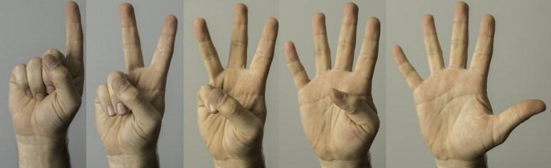 Eric Pierson HANDS
