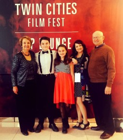 Hollingsworth Family