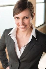Angela Haseman 5'7'