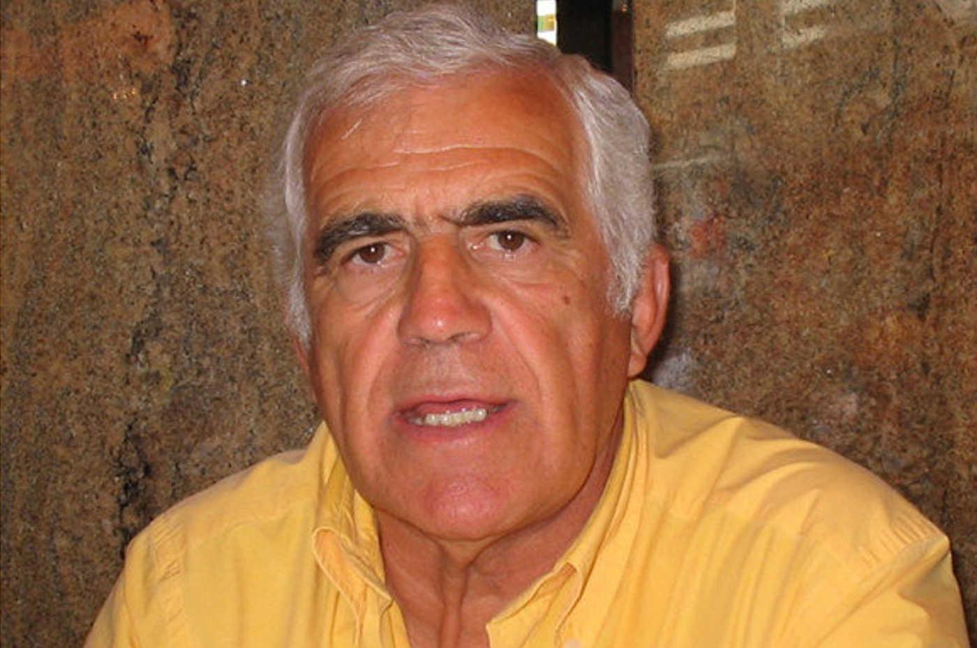 Entrevista a Pedro Gomes em 2012: «Os agentes desportivos são uma praga que descarateriza o amor à camisola»