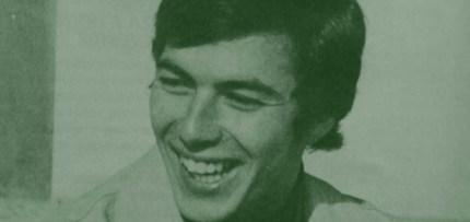 Neste dia, em 1976, Estreia de Inácio na Selecção Nacional