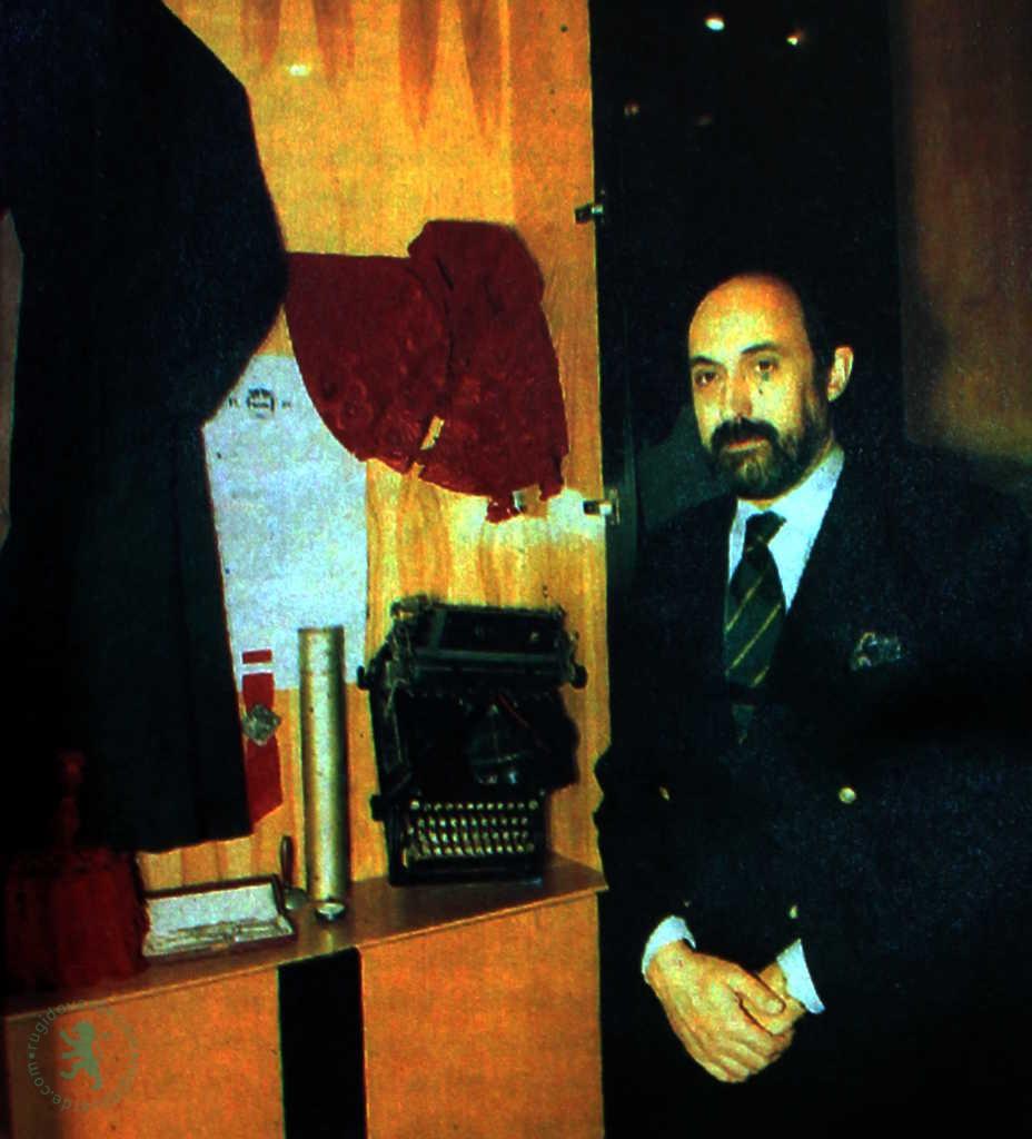 Entrevista a Dias Ferreira (ex-presidente do Grupo Stromp) em 1993: «No grupo não há eleição, a sucessão faz-se por designação de quem cessa funções. O sucessor, aliás, não pode recusar o lugar. É um princípio dos Stromps»