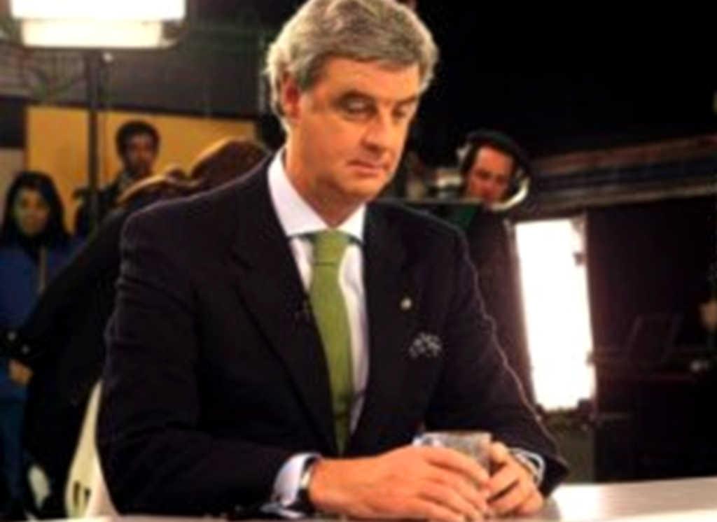 Neste dia… em 2009, Soares Franco anuncia na RTP a renúncia à recandidatura ao cargo de presidente