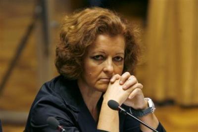 Maria José Morgado, a Procuradora procurada