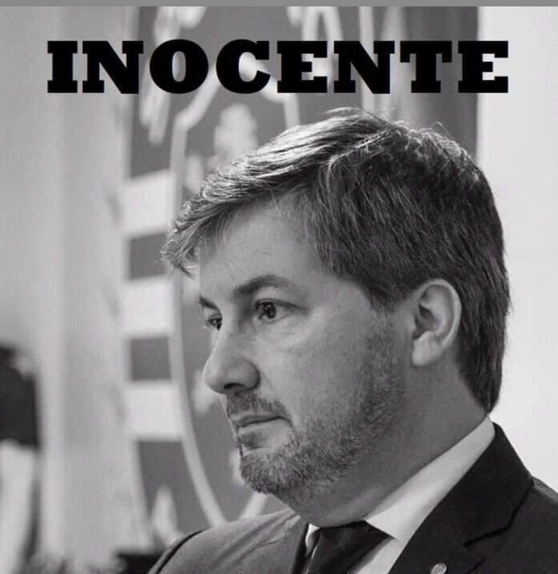 Justiça para Bruno de Carvalho