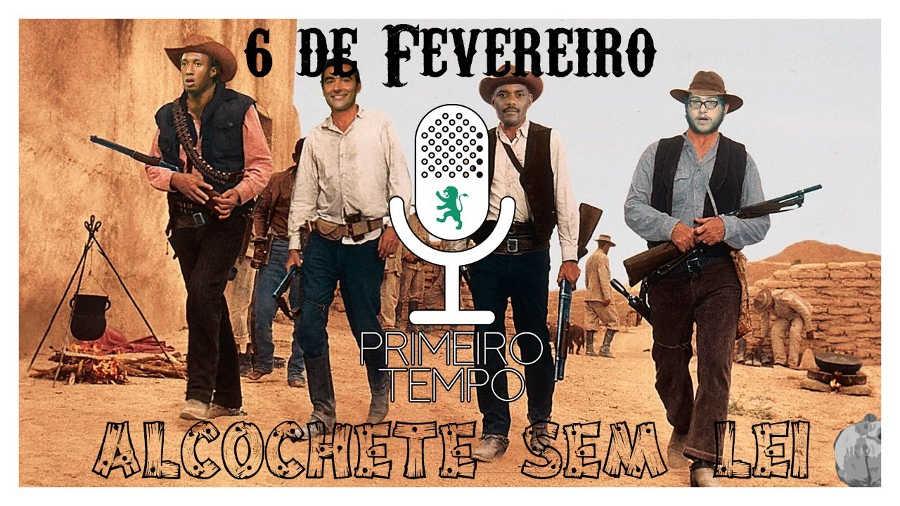 O que foi dito no podcast – Alcochete sem Lei – Ep. 28 do Primeiro Tempo com Alexandre Guerreiro