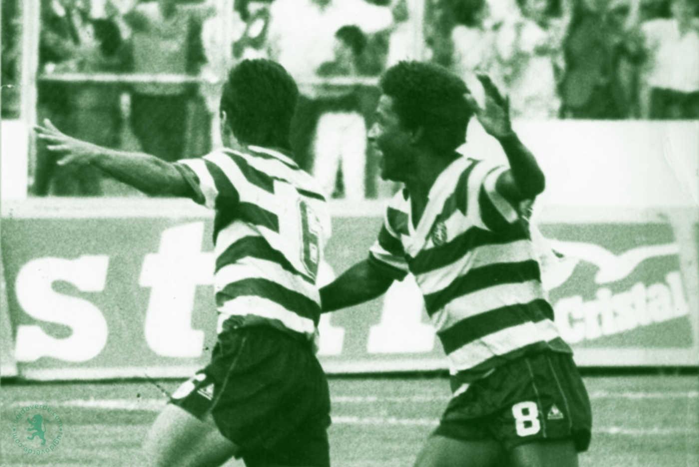Mário – O dia de glória do herói inconformado do Sporting
