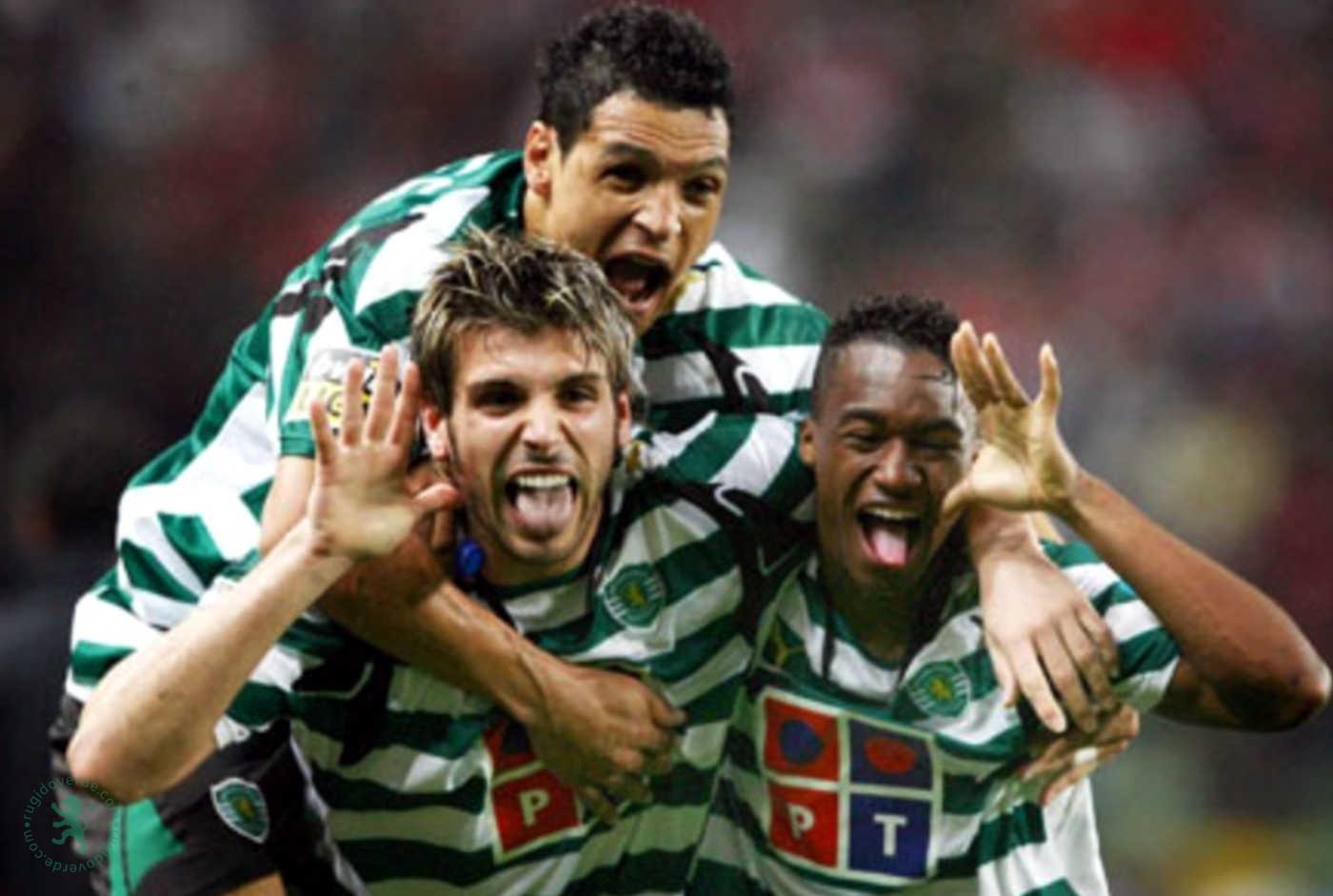 Neste dia… em 2008, o Sporting vencia o Benfica por (5-3), numa reviravolta histórica