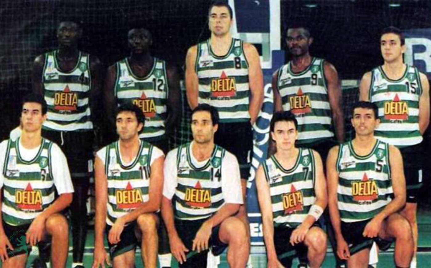 Neste dia… em 2016, o Sporting anuncia o regresso do Basquetebol, 21 anos depois de extinto