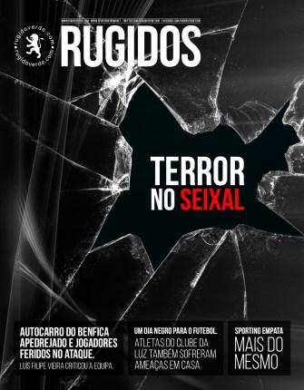 48ª Edição – Terror no Seixal