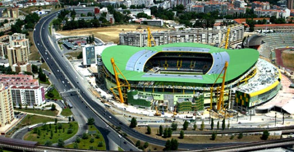Sporting: auditoria (1995 a 2013) revela buraco de 100 milhões de euros em imobiliário