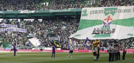 Neste dia… em 2017, Sporting ultrapassa os 160 mil sócios
