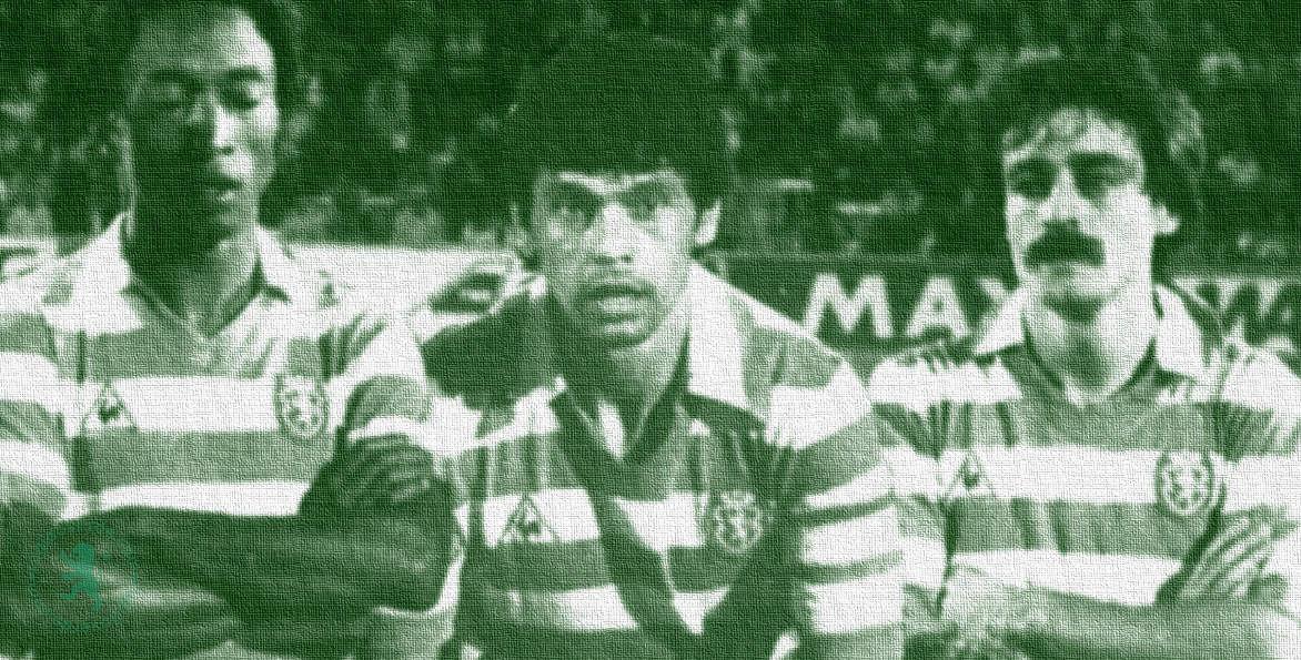 Neste dia… em 1983, Sporting vence na apresentação aos sócios com golos do trio maravilha