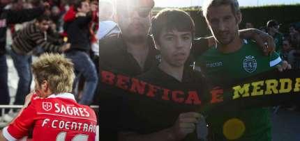 """Coentrão e as juras de amor ao Benfica: """"Todos nós erramos na vida. Foi um erro que cometi"""""""