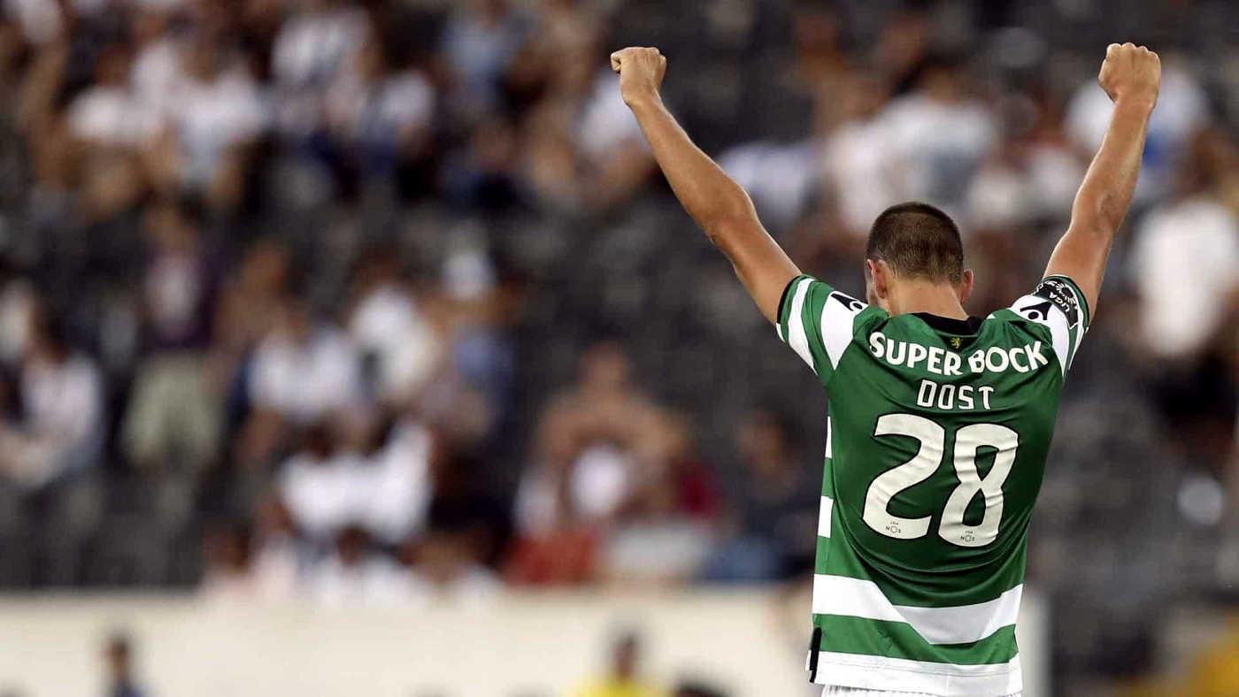 Neste dia… em 2017, o Leão conquistou a cidade berço com uma goleada por 5-0