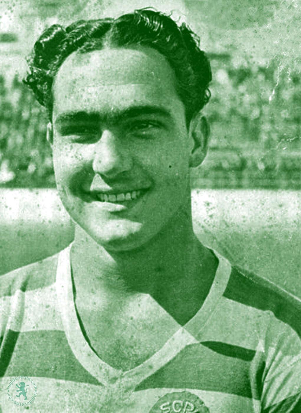 Neste dia… em 1937, jogo de estreia de Peyroteo numa vitória por 5-3 contra o Benfica