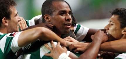 Neste dia… em 2013, o Sporting goleia o Alba por 8-1 na Taça de Portugal
