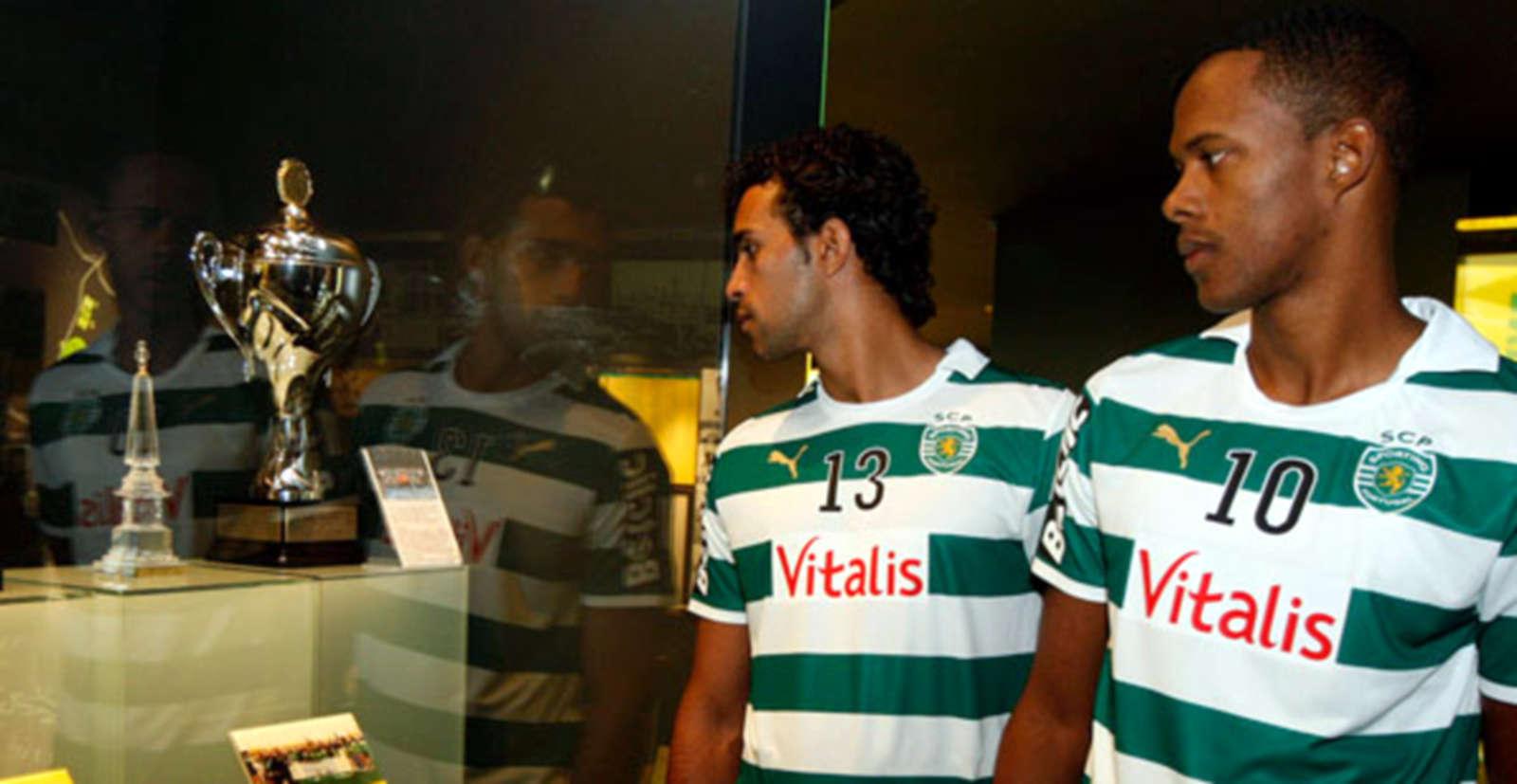 Neste dia… em 2011, Andebol do Sporting reforça-se em Cuba