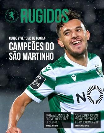 61ª Edição – Campeões do São Martinho