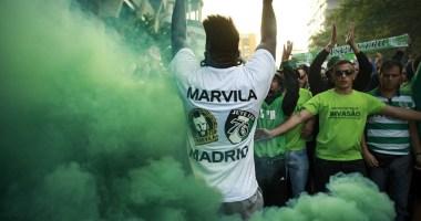 E agora, sócios do Sporting Clube de Portugal?