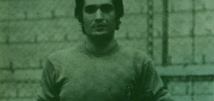 Entrevista a Ramalhete em 1977