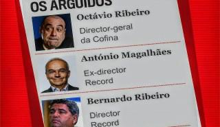 Conheça os 41 Réus do Mega-Processo ao Grupo Cofina