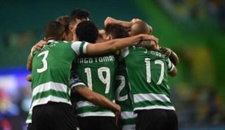 Sporting 2-0 SC Braga