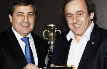 """Bruno de Carvalho sobre o VAR: """"Eles não queriam esta tecnologia no futebol"""""""