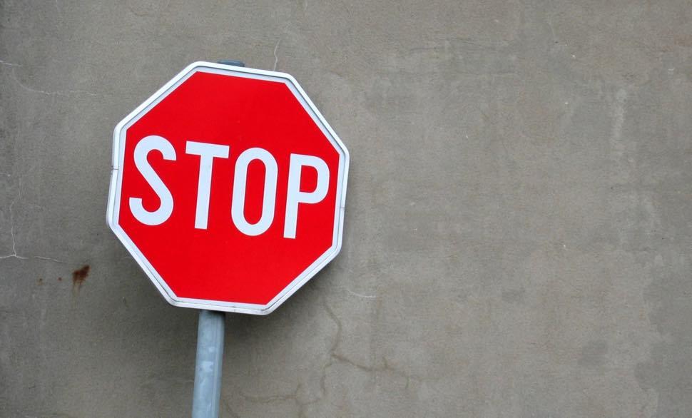 STOP Pára Tudo!
