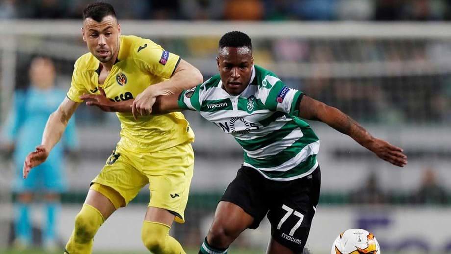 Neste dia… em 2019: Bruno de Carvalho garante que Jovane é do Sporting por causa do protocolo com o Batuque FC