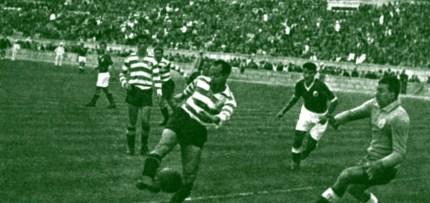 Neste dia… em 1950: Benfica (2-3) Sporting – Os Lobos no Jamor