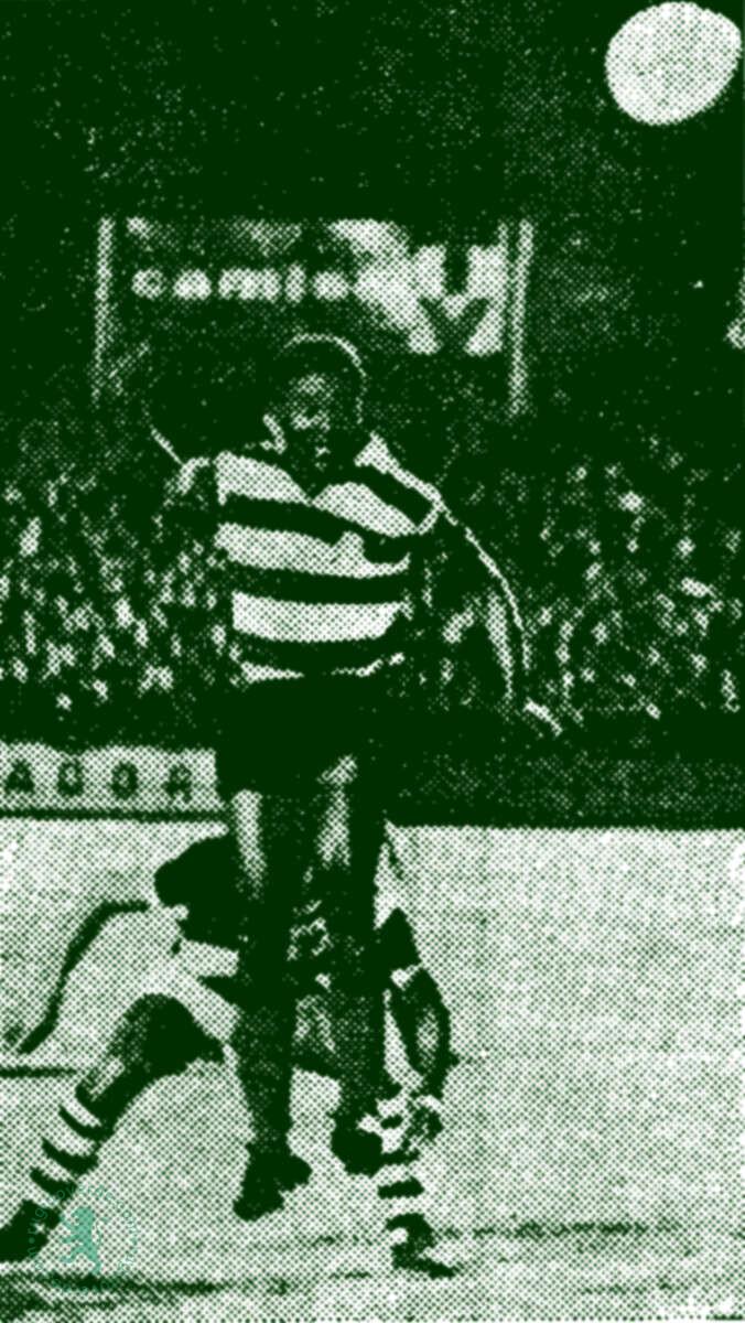 Neste dia… em 1963 – Sporting vence Vasco da Gama (Brasil) por (3-0) em particular realizado no Estádio José Alvalade