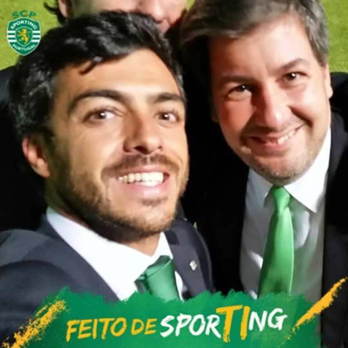 Integração e Justiça para Bruno de Carvalho, e Outros Sócios!